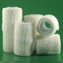Ligadura elástica coesiva