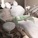 Coberturas cadeiras de dentista